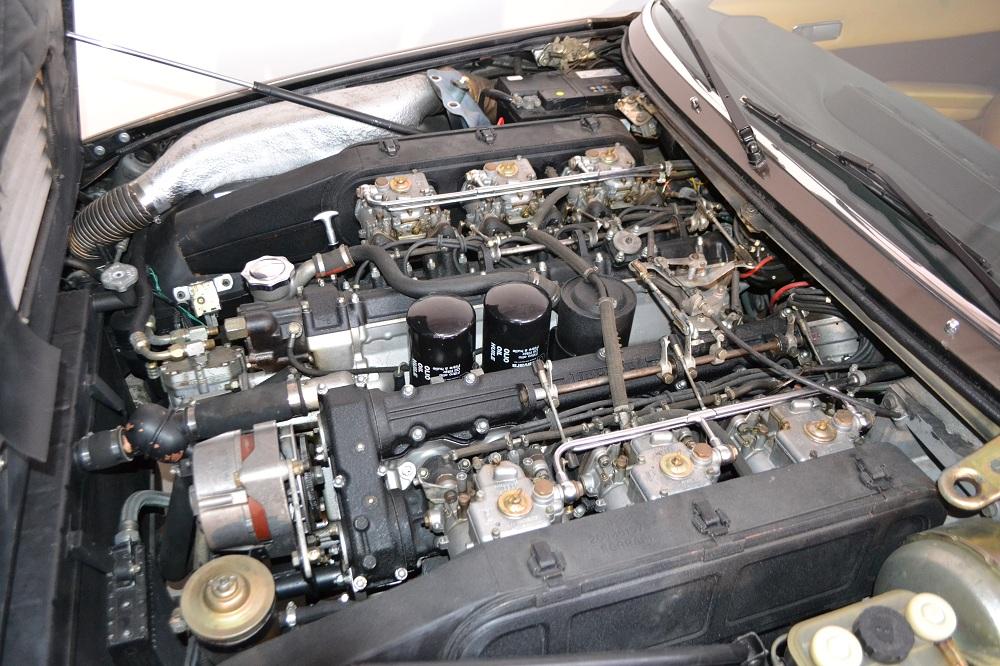 Classic Park Cars Ferrari 400 Gt