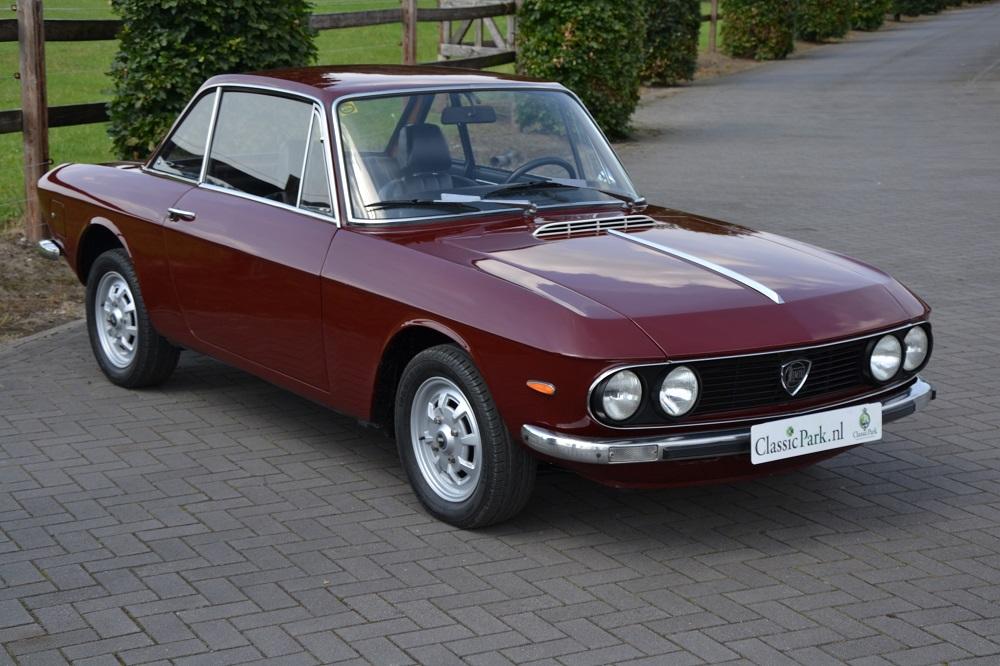 Malta Park Classic Cars