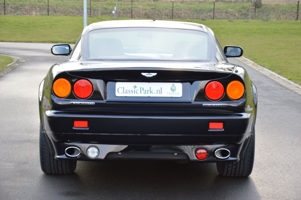 Classic Park Cars Aston Martin V8 Vantage Le Mans 600 Pk